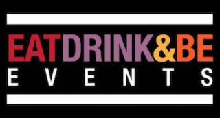 Eat Drink & Be Events Logo